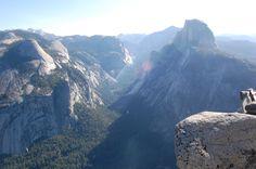 Yosemite ~ Half Dome