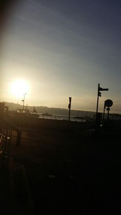 on the bay. Evening Sunset, Wonderful Places, Celestial, Outdoor, Outdoors, Outdoor Games, The Great Outdoors