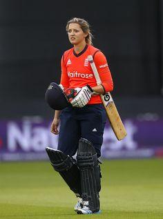 England cricketer, sarah taylor