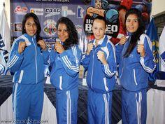 (LEER...) #BOXEO: Se viene la II Copa Internacional Femenina http://www.comotedeje.com/index.asp?CID=12&NID=6647