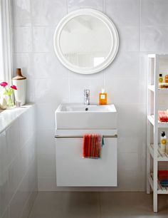18 mejores imágenes de Revistas de Decoración (Baños) | Bathroom ...