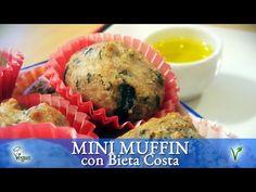 Un viandante in cucina: ❤ MINI MUFFIN CON BIETA COSTA ❤