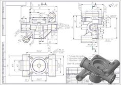"""Képtalálat a következőre: """"imoca 60 drawings"""" Mechanical Engineering Design, Mechanical Design, Sheet Metal Drawing, Autocad Isometric Drawing, Solidworks Tutorial, Perspective Drawing Lessons, Sketch Design, 3d Sketch, 3d Cad Models"""