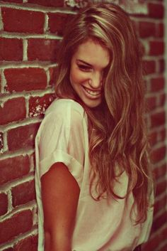 Romantic Hairstyles For Long Hair In Summer 002