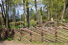 Bosgård manner Porvoo Finland