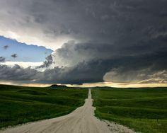 Tempestades Forças da Natureza 27., forças de tempestade da natureza, Estrada, papel de parede