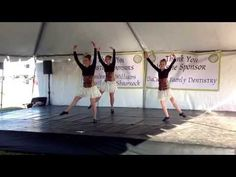 """""""Time as the Enemy"""" Highland dance choreography - YouTube"""