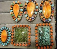 New Mexico Native American Jewelry | Native American Jewelry, Jewelry Tours | NM