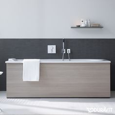 Duravit Darling New Rechteck Badewanne Rechteck, Natursteine, Verkleidung,  Freistehende Badewanne, Haus,