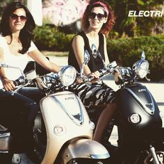 HOME| ELECTRI scooter elettrici