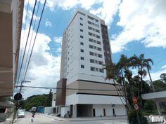 Residencial Renate Rich - Centro