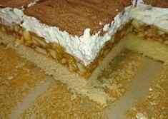 Spekulatius-Apfelkuchen vom großen Ofenzauberer - Kochen mit Fleer