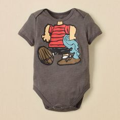 OMG, if my brother had kids this is what they would wear!! I gotta remember this so maybe I could make something like it one day when he has kids.
