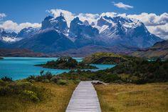 30 lugares para conhecer na América do Sul