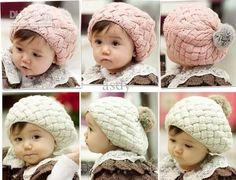 Designer Baby Hat