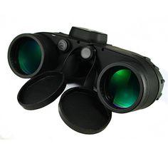 203.99$  Buy here  - Nikula Binoculars Rangefinder Binoculo 7x50 Marine Telescope Military LLL Night Vision Eyepiece Focus Digital Compass Teleskop