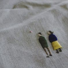 Japanese Embroidery Designs 50 Easy DIY Embroidery Shirt Designs You Can Do By Hand - A closet staple that's currently trending is embroidered apparel. Albeit charming, the quirky embroidery designs you adore are not at the… Diy Embroidery Shirt, Hand Embroidery Patterns, Embroidery Art, Cross Stitch Embroidery, Embroidery Designs, Geometric Embroidery, Diy Clothes Embroidery, Beginner Embroidery, Embroidered Shirts