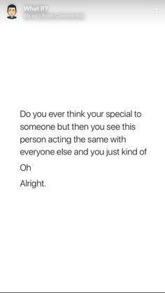Like everyone and every time