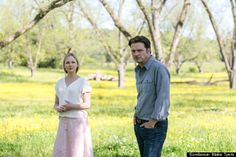 New favorite show: Rectify