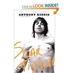 Biography by Anthony Kiedis (lead singer for Red Hot Chili Peppers) so good!