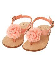 sweet sweet, awesom pin, summer sandals, princess, kid cloth