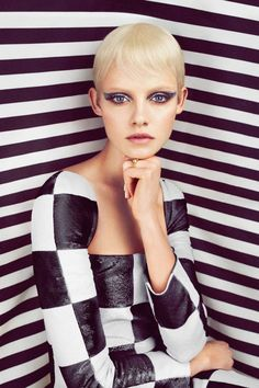 Must try hair and makeup trends to look your best with this season.