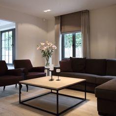 Bij een evenwichtig interieur draait alles om details. Deze details zijn herkenningspunten in de rest van het interieur.