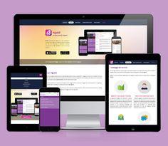 4Guest #website #web #webdesign #webdevelopment #layout #responsive #html #mrapps #4guest #tour #travel