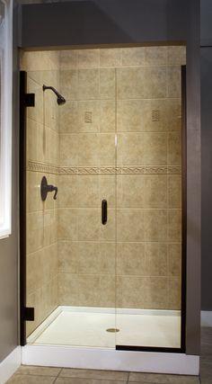 NYC Glass Has Experts Capable Enough For Shower Door Installation - Bathroom door installation cost