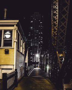 Stunning Street Instagrams of Chicago by Karl Jason Solano #inspiration #photography