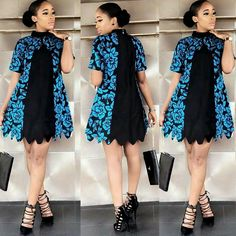 Amazing Ankara Short Gowns Styles And Designs To Stun Any Audience Short African Dresses, Ankara Short Gown Styles, Short Gowns, African Print Dresses, Dress Styles, African Fashion Ankara, Latest African Fashion Dresses, African Print Fashion, Africa Fashion