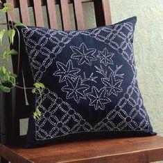 Sashiko Pillow-0259