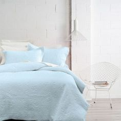 Linen & Soft Furnishings - Bay Tree Home & Decor Cotton Quilts, Luxurious Bedrooms, Soft Furnishings, Room Interior, Contemporary, Luxury, Furniture, Home Decor, Kind