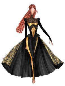 New Designs | Creative Costuming & Designs