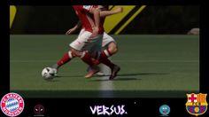 🎮 Weekly Gaming Challenge. Gaming Tournament S1 Ep 6. Fifa 17 Gameplay B...