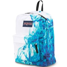 JanSport® SuperBreak Drip Dye Backpack   found at @JCPenney