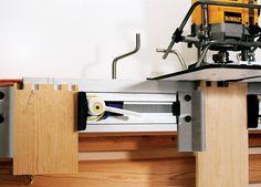 Woodrat system