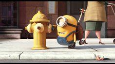 partes engraçadas do filme minions - Pesquisa Google