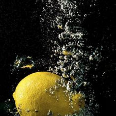 If your body is in a chronic pH imbalance, it's susceptible to disease. Even though lemons seem acidic, they are extremely alkalizing and a great way to ensure your pH balance is where it should be especially if your diet is heavy in meat, cheese and/or alcohol.