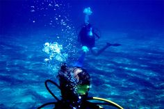 Everything you need to know about Scuba Diving