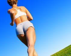 Exercícios para dar um up no bumbum