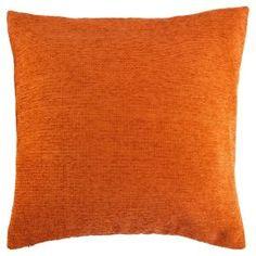 orange cushions - Google Search