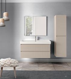 Colección PONZA de SCS. #lavabos #design #inardi