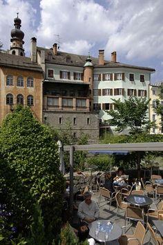 Bruneck / Brunico