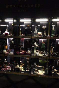 Fragrances Bar Cloches