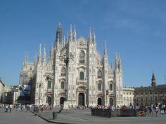 Milão - Italia #milão #italia