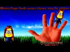 Finger Family Song, Family Songs, Kids Songs, Minions Funny Images, Minions Quotes, Funny Minion, Epic Texts, Funny Texts, Funny Jokes