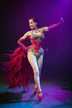 Dita Von Teese- Going to see her show at The Fillmore June 28th...I CAN'T WAIT!!! Love her