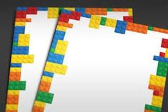 Image result for lego themed newsletter templates
