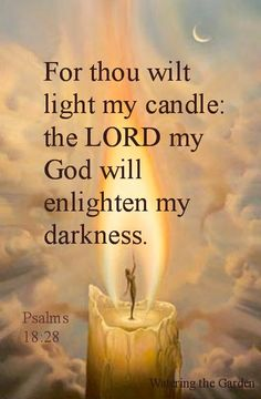 Bible Verses Quotes, Bible Scriptures, Faith Quotes, Psalms Quotes, Godly Quotes, Qoutes, Psalm 18 28, Light My Candle, Images Bible
